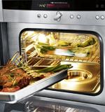 Küchentechnik - Bei unseren Elektrogeräten legen wir großen Wert auf Markenqualität und besten Service. Dabei vertrauen wir führenden Herstellern wie AEG, Bosch und Bauknecht.